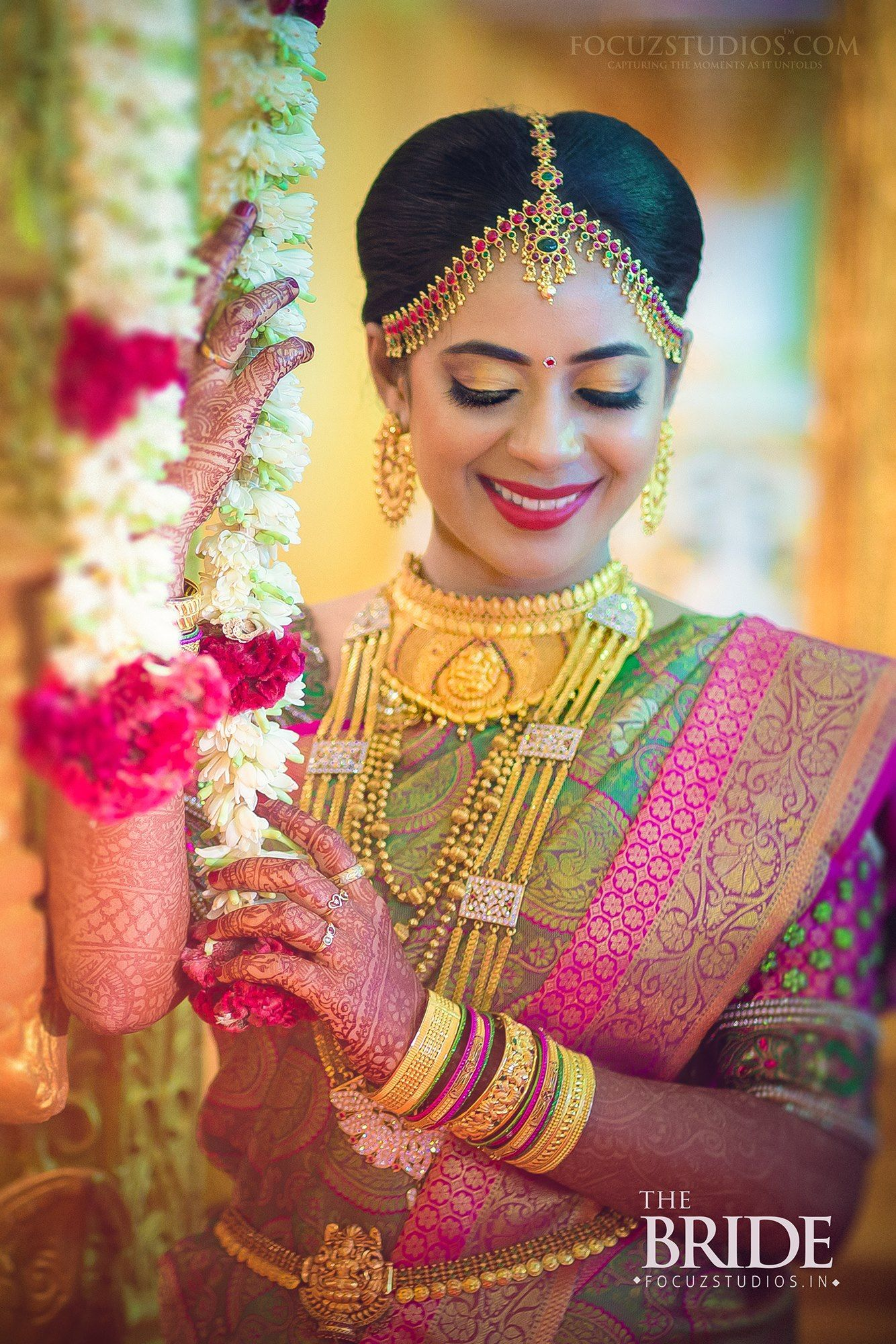 Real Brides Style Get Inspired From Real Brides
