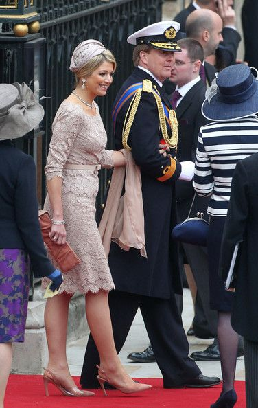 Guests Leave The Royal Wedding Kate Middleton Wedding Wedding