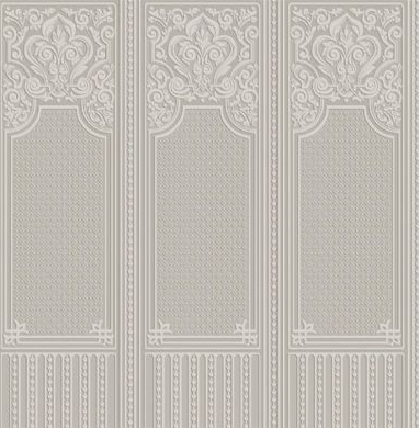Dado Panel Oriental RD06700 Wallpaper Front room