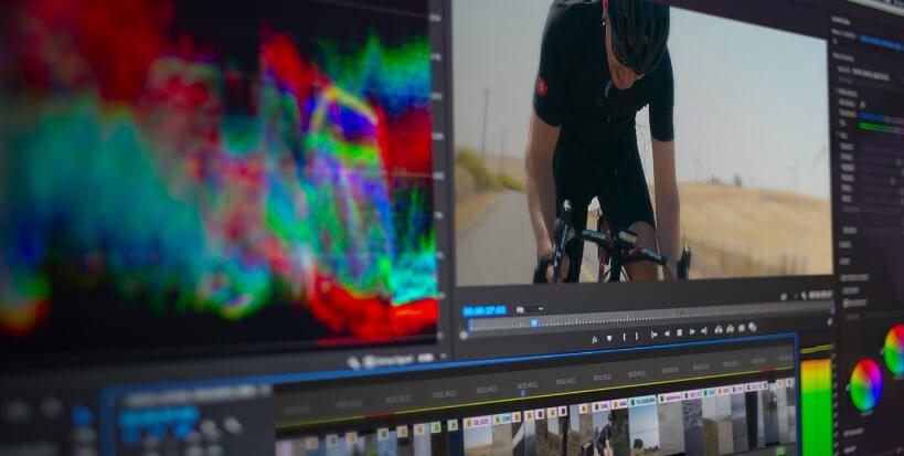 Movie Editing Software Film Editing App Adobe In 2020 Film Editing Film Video Editing Software