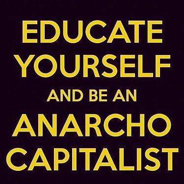 15 Ancap Sentiments Ideas Libertarian Anarcho Capitalism Politics