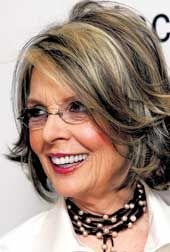 Diane Keaton Hairstyle Google Search