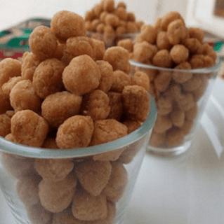 Cara Membuat Kacang Telur Enak Dan Renyah