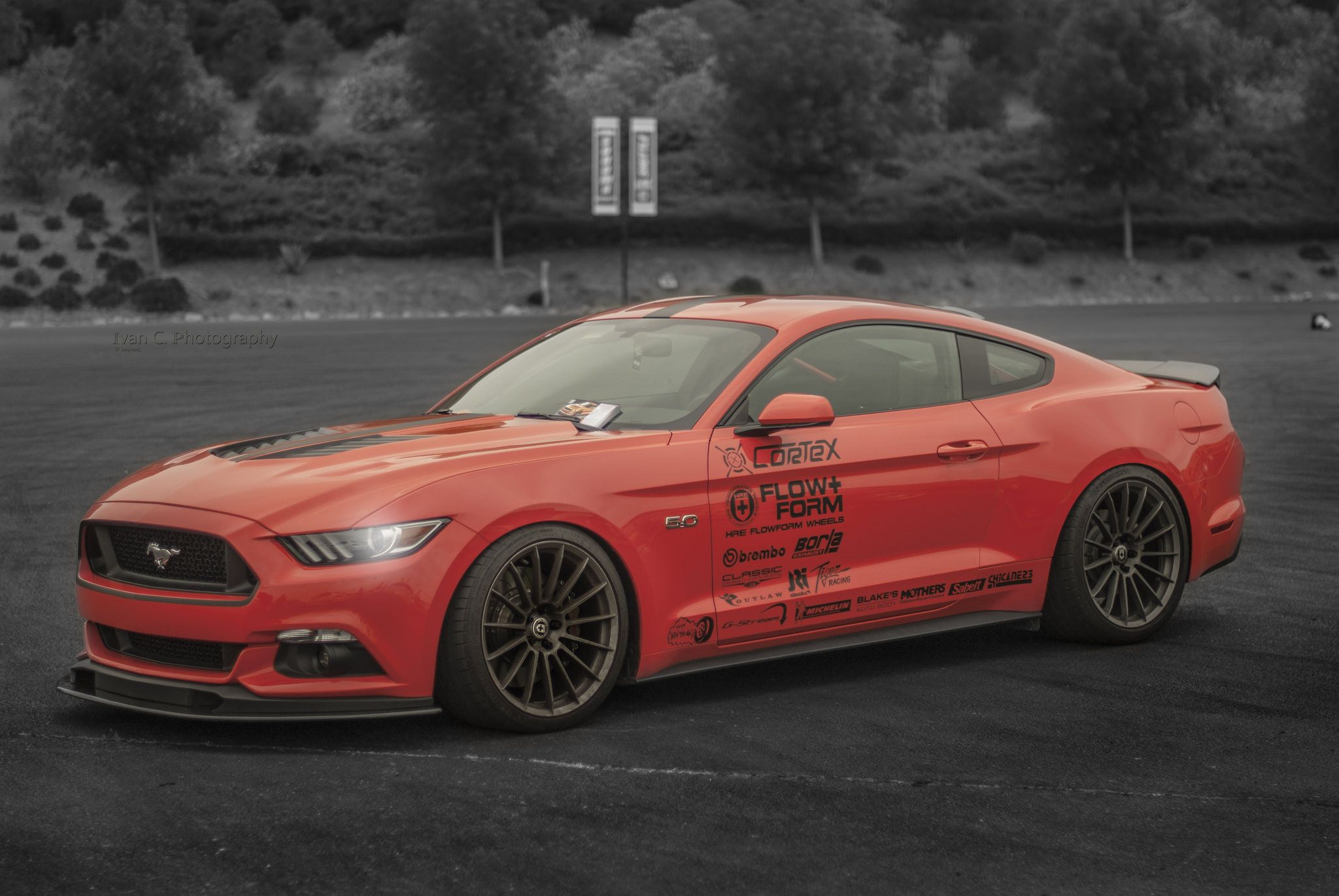 Mustang 5 0 mustang Pinterest