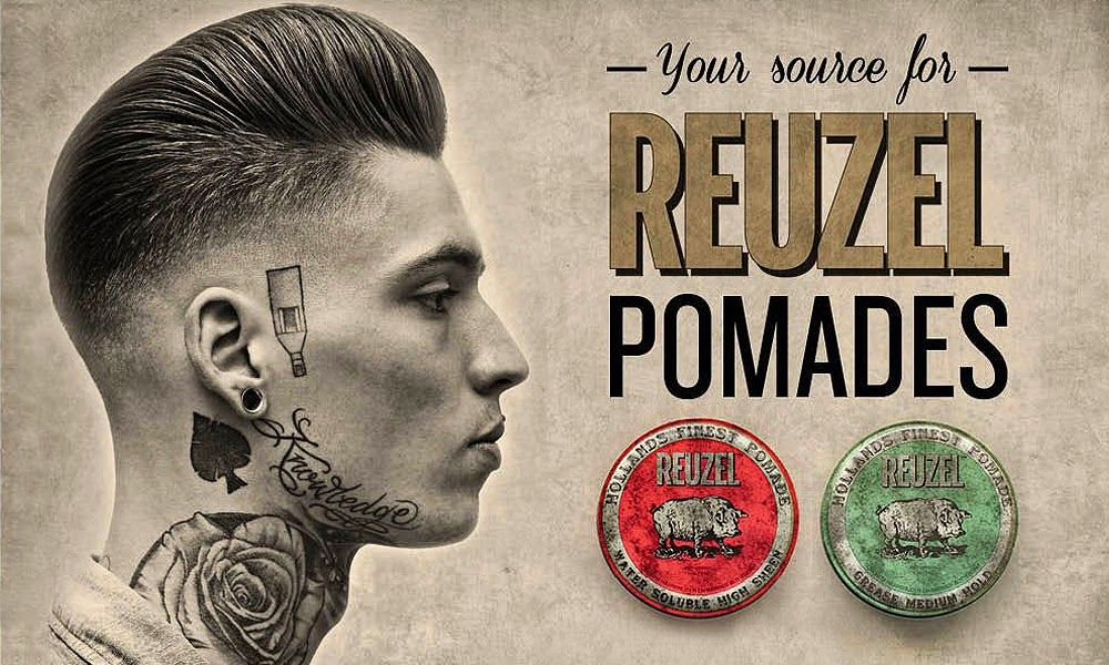 Image result for dapper dan pomade