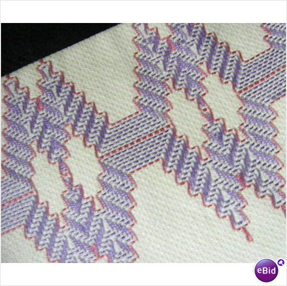 swedish embroidery | EMBROIDERY HUCK « EMBROIDERY & ORIGAMI | Huck ...