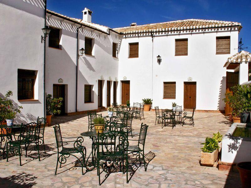 Cortijo andaluz patio buscar con google direcci n de - Fotos patio andaluz ...