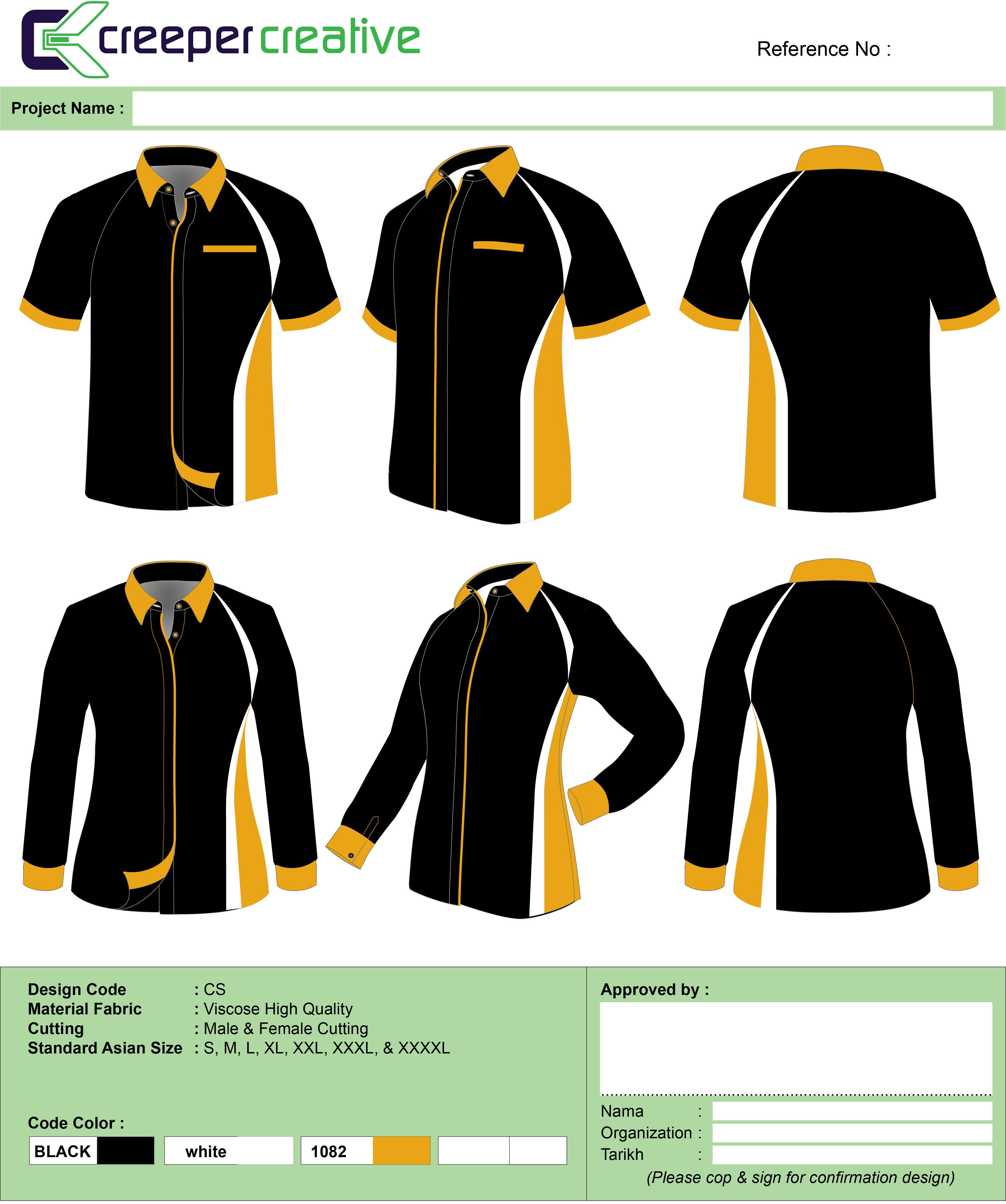 KST LAND SDN BHDpolouniform Custom Polo Shirts Printed Polo Shirts Uniform Design Corporate