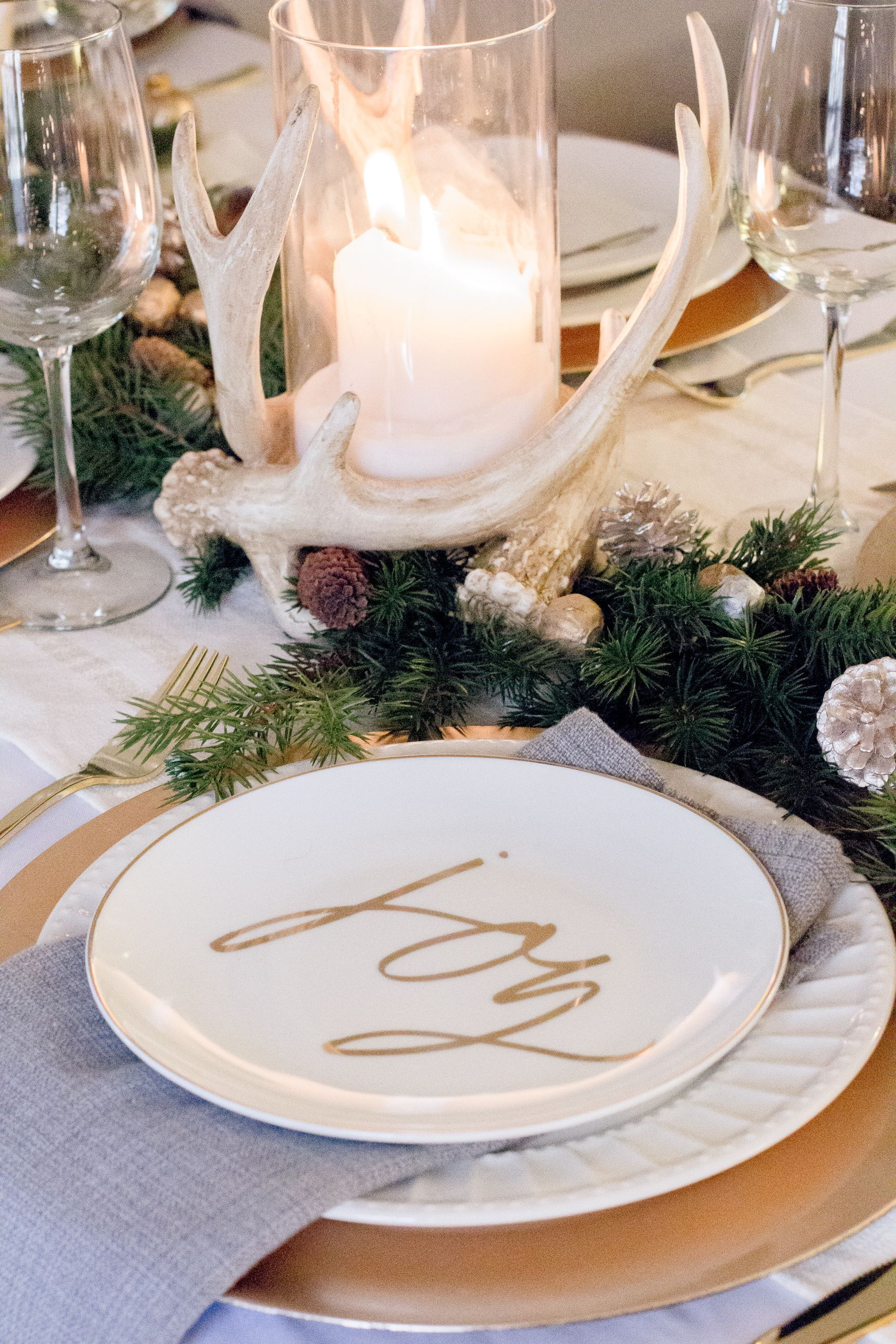 3 Tips for Holiday Hosting at Home Pinterest