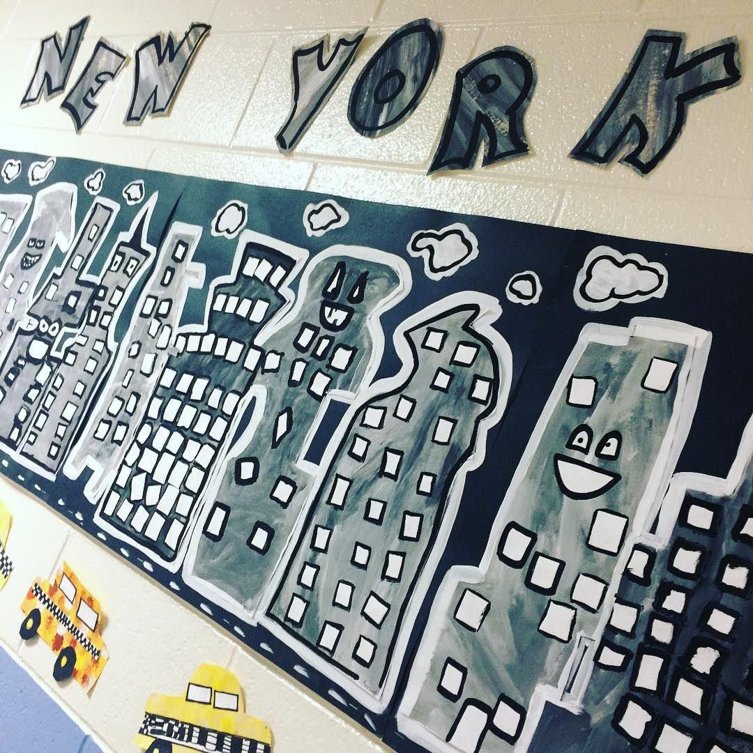 new york malvorlagen instagram  tiffanylovesbooks