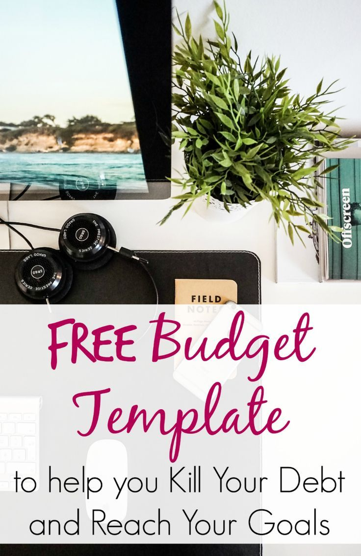 need a little help managing your money grab your free budget tool