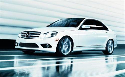 Mercedes C300 Sport Beige Black Interior Please Thank You
