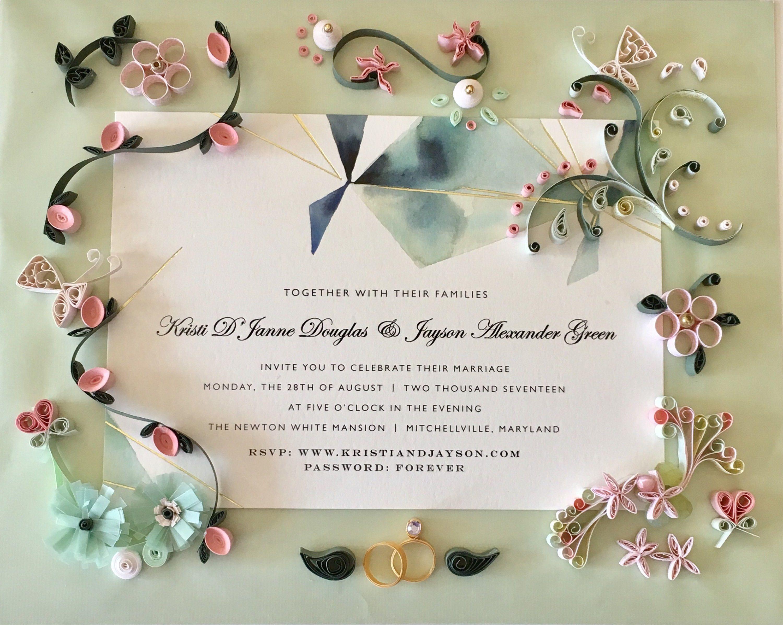 Personalized Wedding Gift Customized Wedding Keepsake Gift For