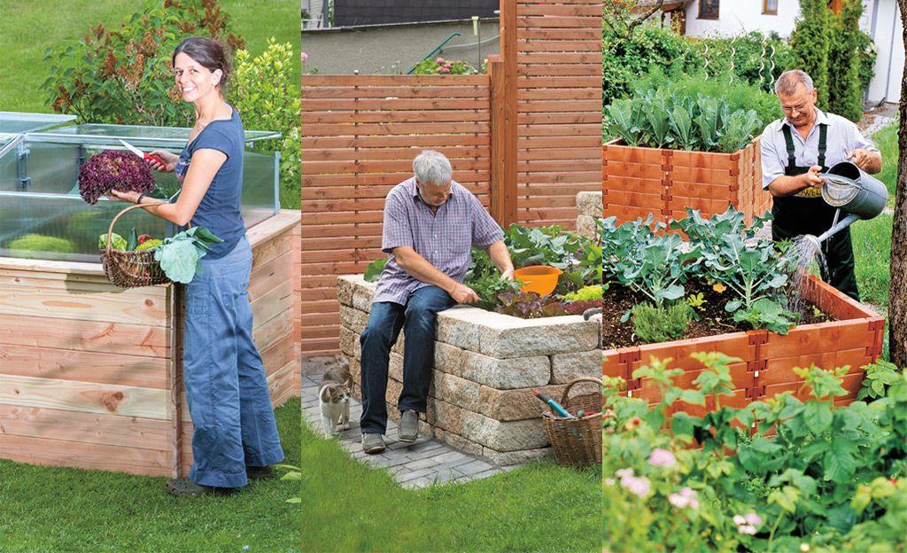 Hochbeet Anlegen Mit Bildern Hochbeet Garten Hochbeet Hochbeet Anlegen