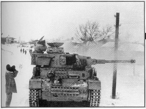Panzer IV Ausf G. Kharkov 1943   WW2 tanks   Flickr