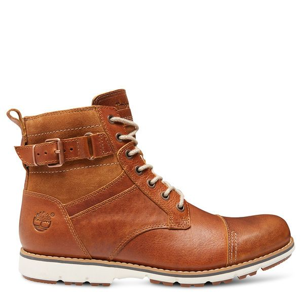 Timberland Brewstah Side Zip Boot Heren Laarzen