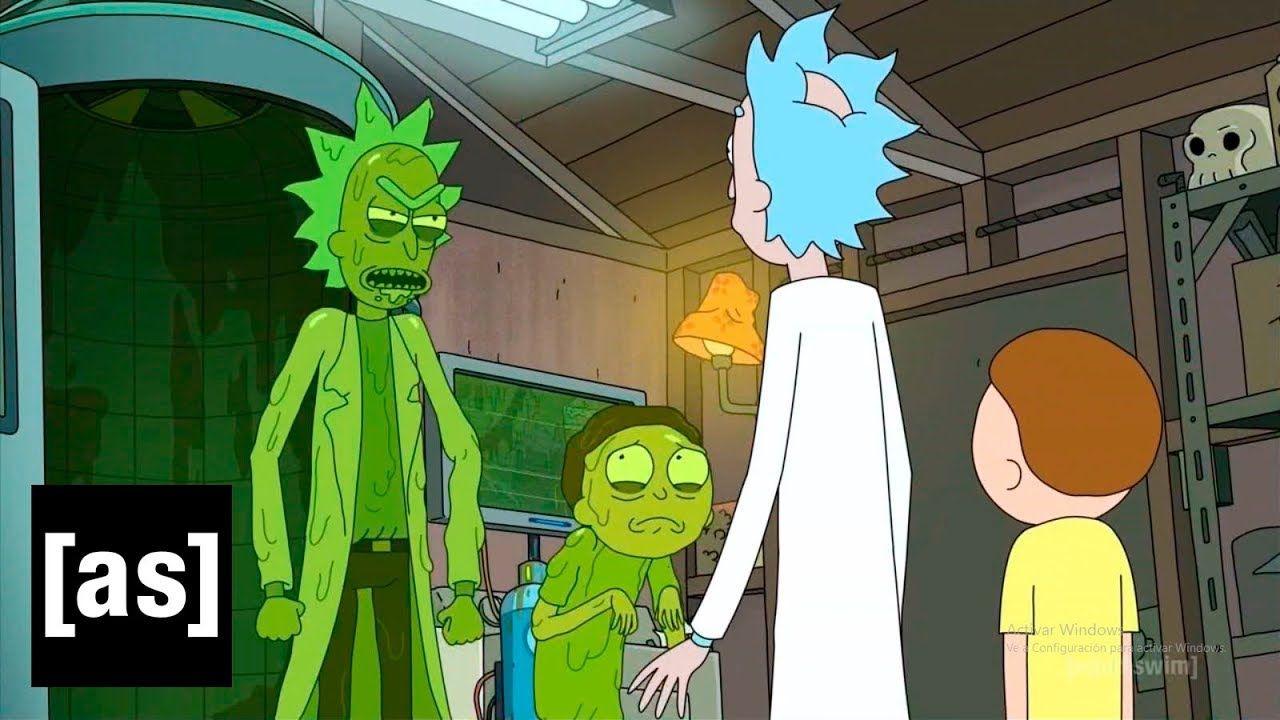 Rick And Morty Season 3 Episode 6 Wallpaper Live Wallpaper Hd Rick And Morty Season Rick And Morty Morty
