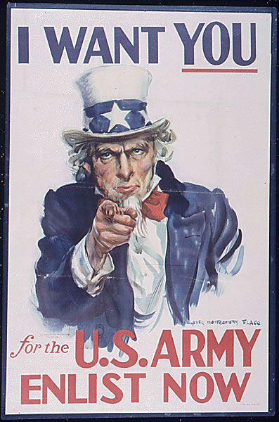 World War Two Posters Propaganda Posters James Montgomery