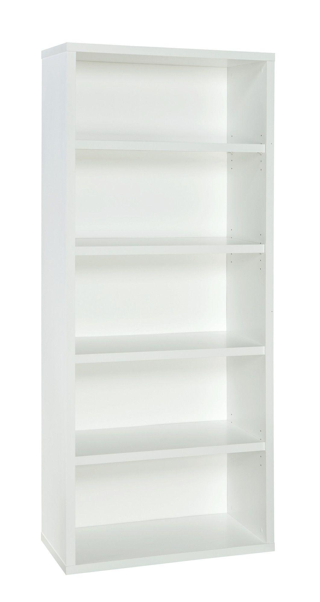 Hyder 73 Standard Bookcase