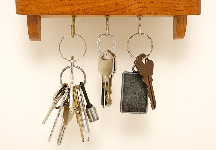 Taking the Keys Away What to Do If a Senior Won't Stop
