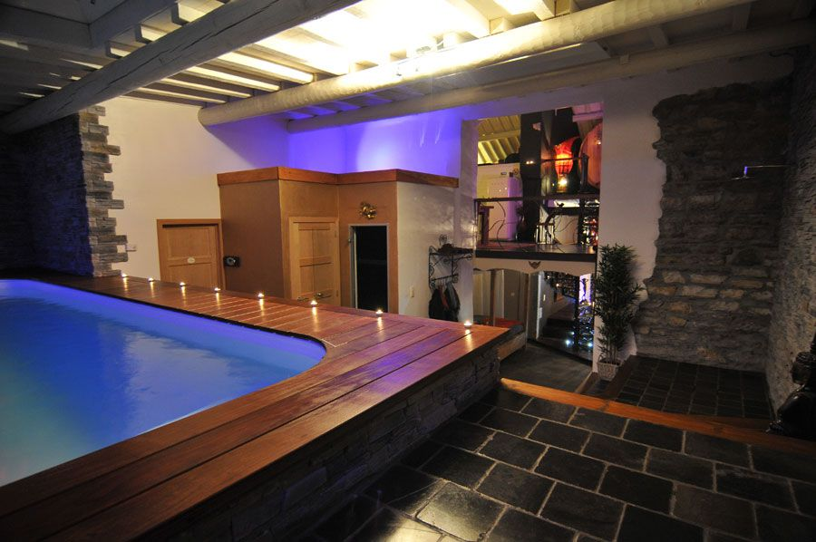 86 best Bed \ Spa images on Pinterest Jacuzzi, Spa and Whirlpool