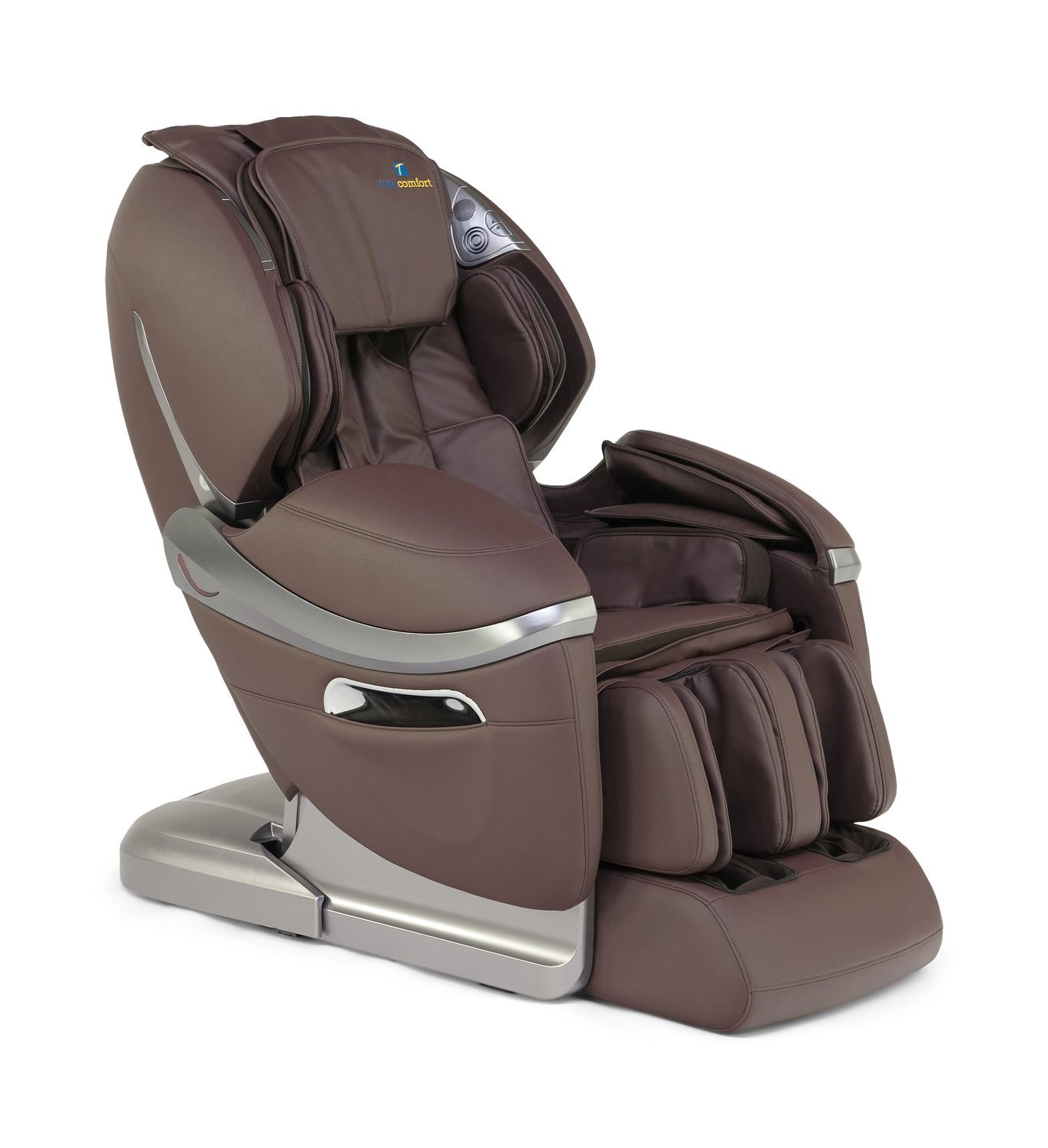 human touch zero gravity chair used