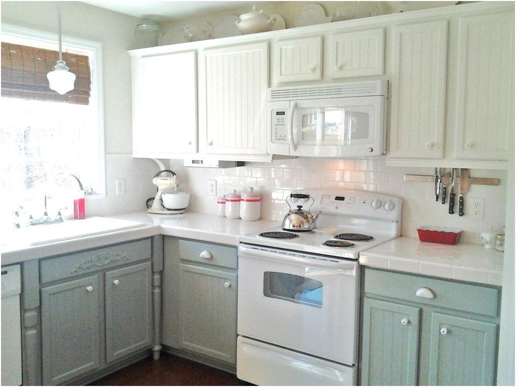 Inspirational Painting Oak Kitchen Cabinets White