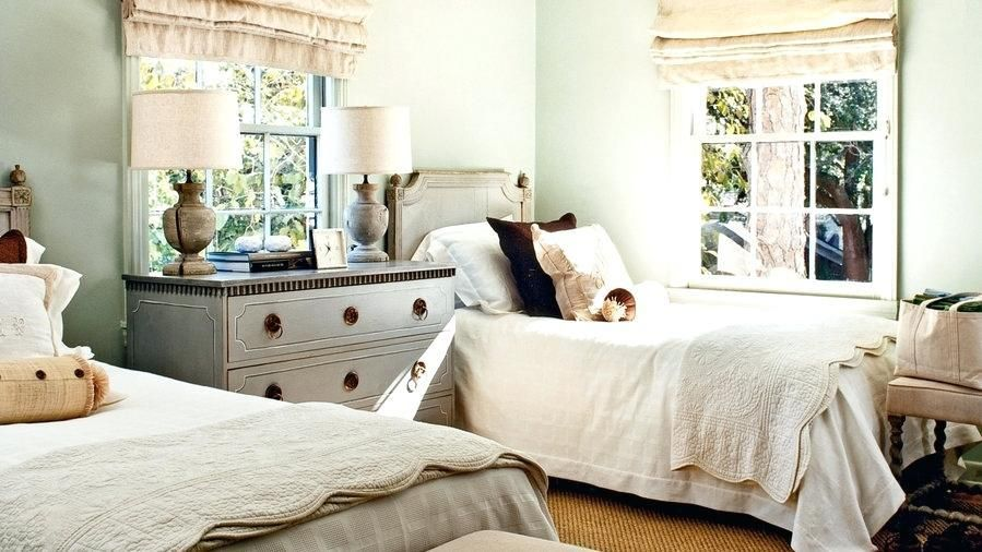 More Click Cool Blue White Bedroom Design Ideas Modern Guest