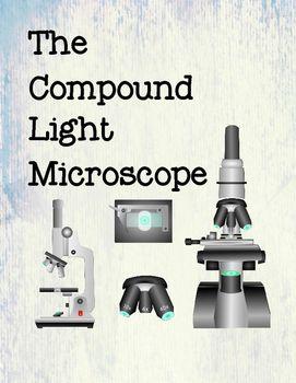 The Compound Light Microscope Adaptive Tasks More Pinterest