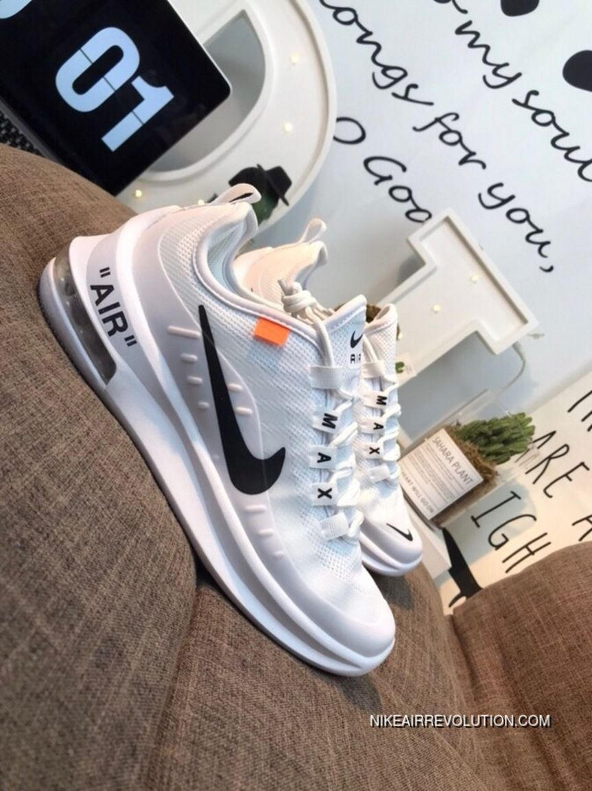 nike air max axis off white price