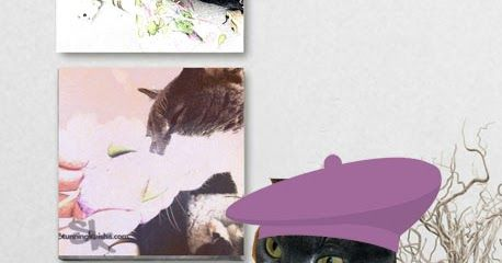Yo kittehs! The past few weeks I've been playing around with some one-click ipawd apps so I thought I'd change it up just a bit and go ba...