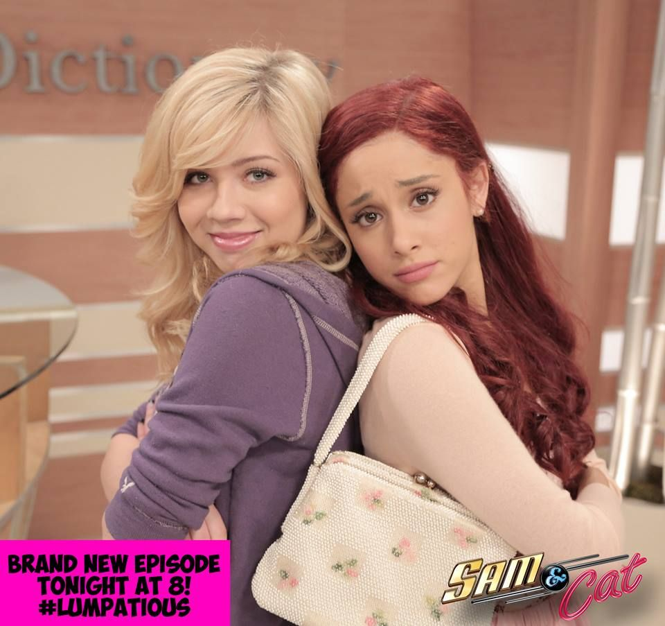 Celebrity Wedding Trivia Questions: Pin On Sam & Cat