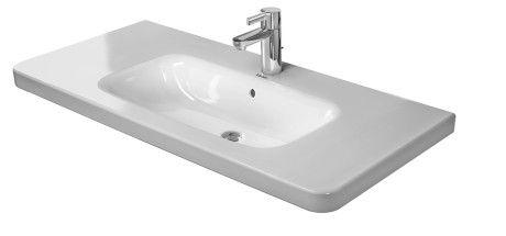 """DuraStyle Furniture washbasin Duravit 39 3/8"""""""