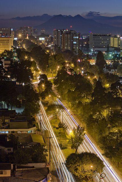 Guatemala City .. #travel #travelphotography #travelinspiration #guatemala #YLP100BestOf #wanderlust
