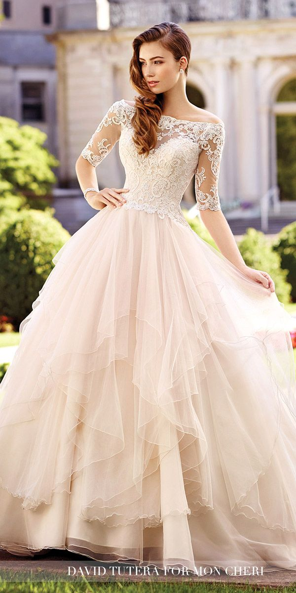 David tutera wedding dresses 2017 for mon cheri bridal vestidos de david tutera wedding dresses 2017 for mon cheri bridal see more http junglespirit Images
