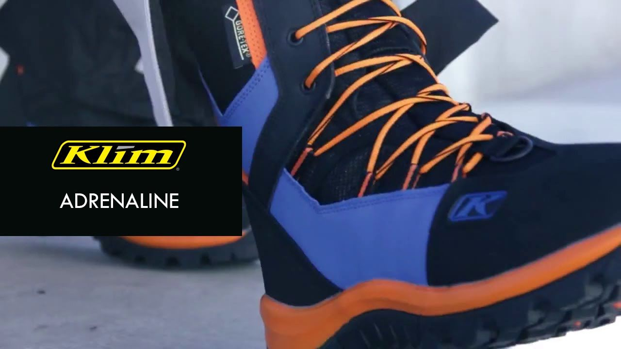Klim Adrenaline Boot Information | Boots, Women, Adrenaline