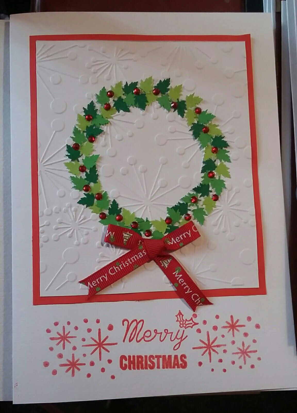 Pin by T Botejue on Handmade christmas cards by helene & lawrence ...