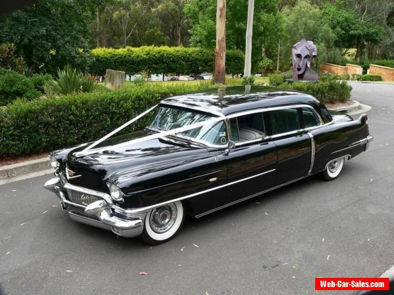 1956 Cadillac Limousine Cadillac Forsale Australia