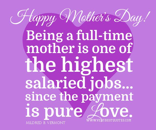 Pin by Sonalsharma on Mothers Day Quotes
