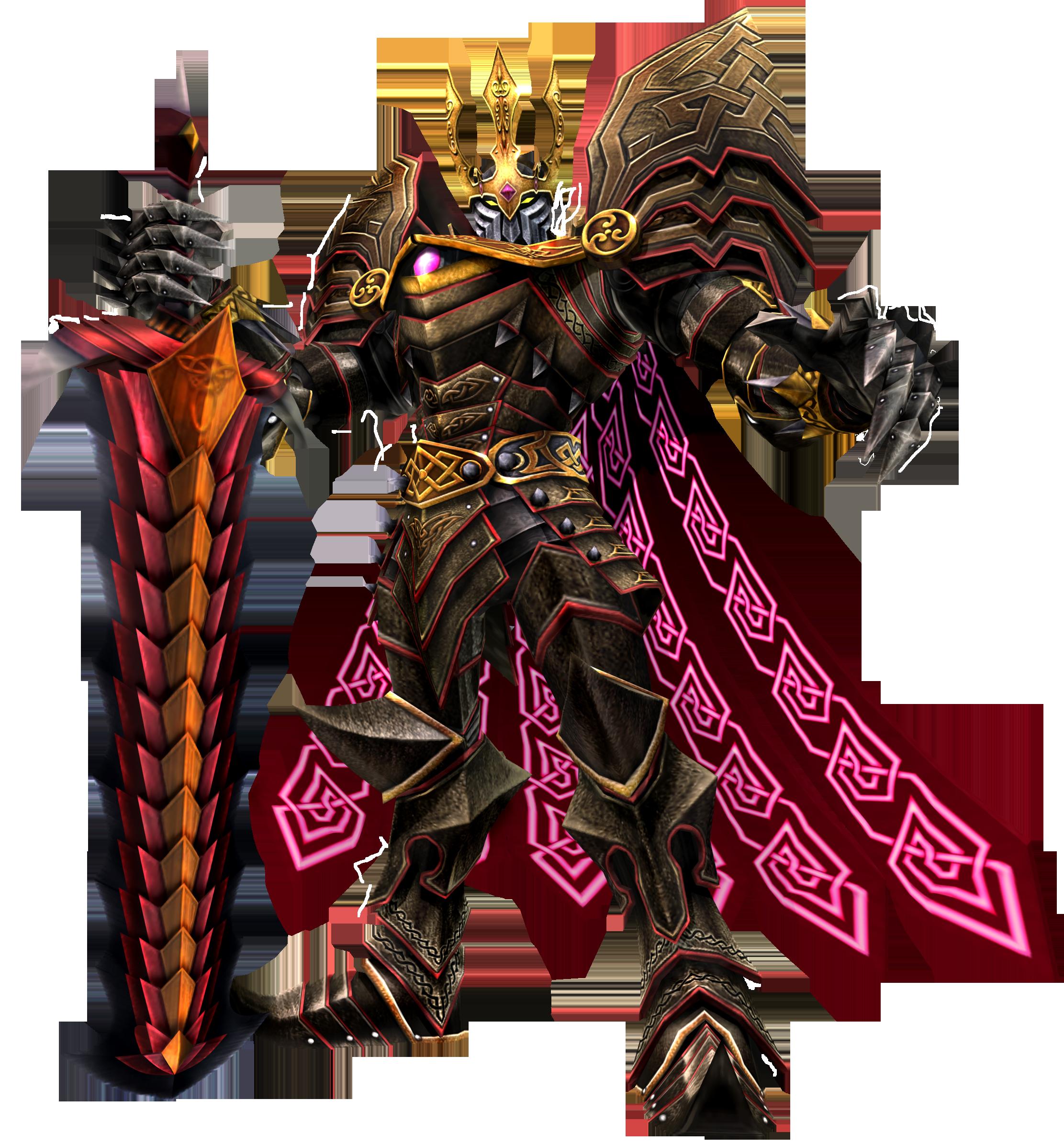 Black Knight Sonic Blackest Knight Knight Sonic
