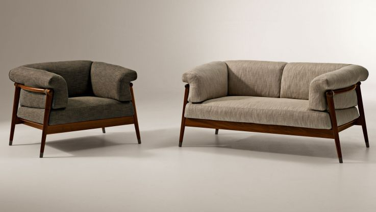 Furniture Europe Luxury Interior Design Mayfair