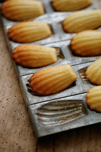 Hazelnuts, Seville Oranges and Truffle Honey