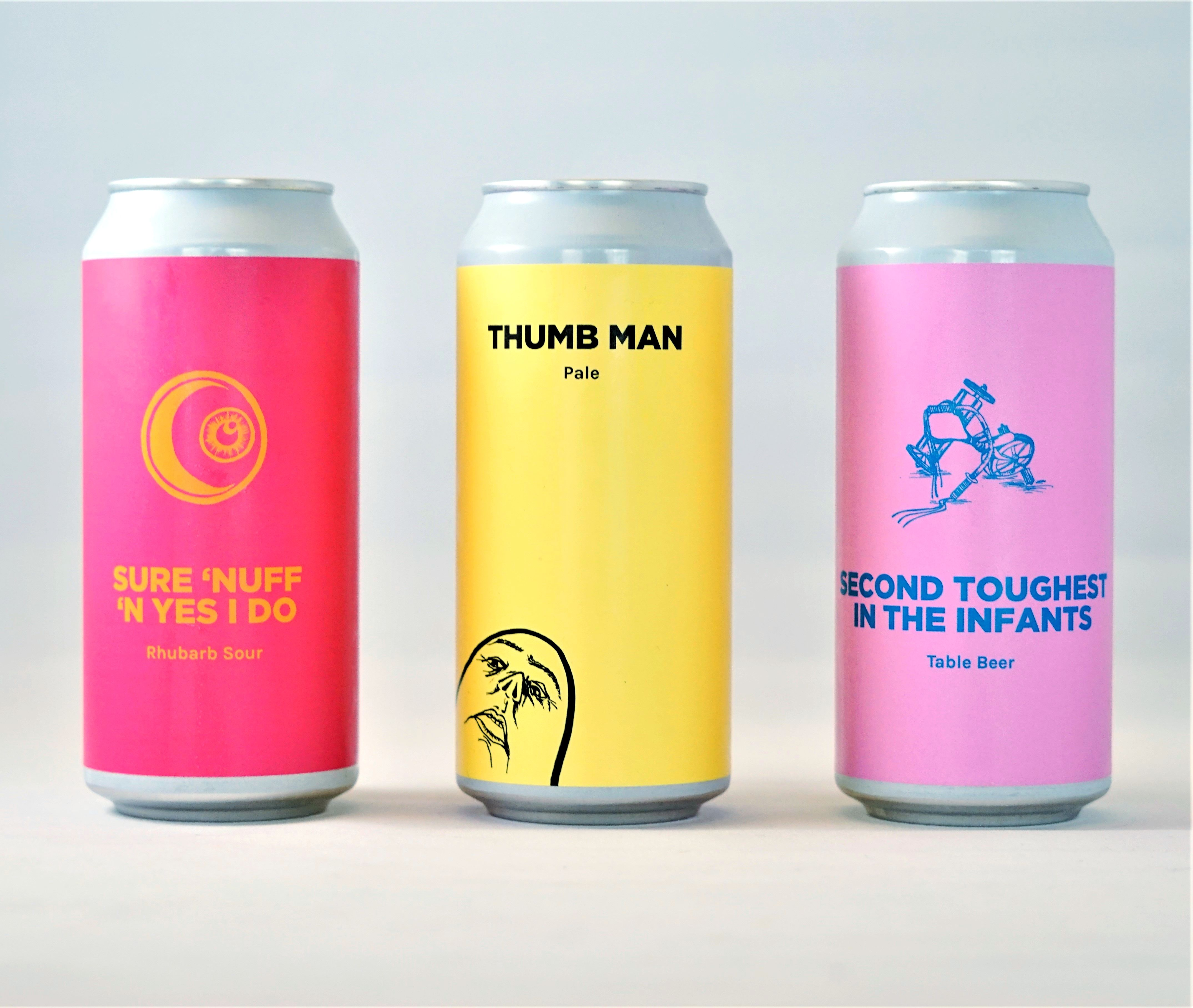 These Candy Like Cans Look Good Enough To Eat Pomonaislandbrew
