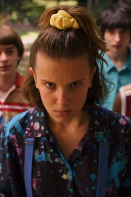 Let's Discuss the Shocking Change Eleven Undergoes in Stranger Things Season 3