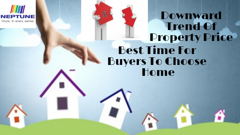 After SBI Repo Rate Cut it's great time for buyers to do investment in Real Estate.