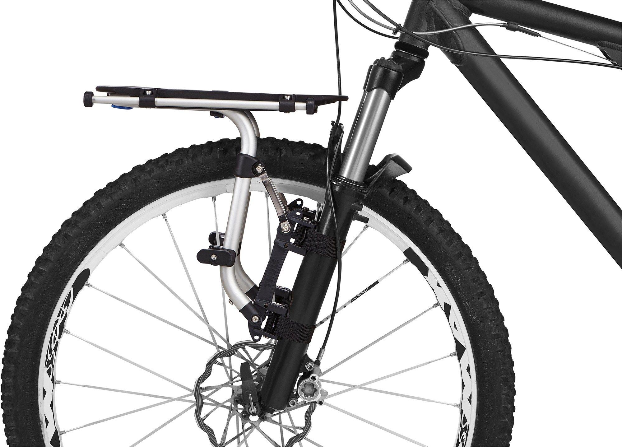 Thule Pack N Pedal Tour Bike Rack Rei Co Op Bike Panniers