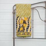 """""""Ravi"""" Sari Blanket 
