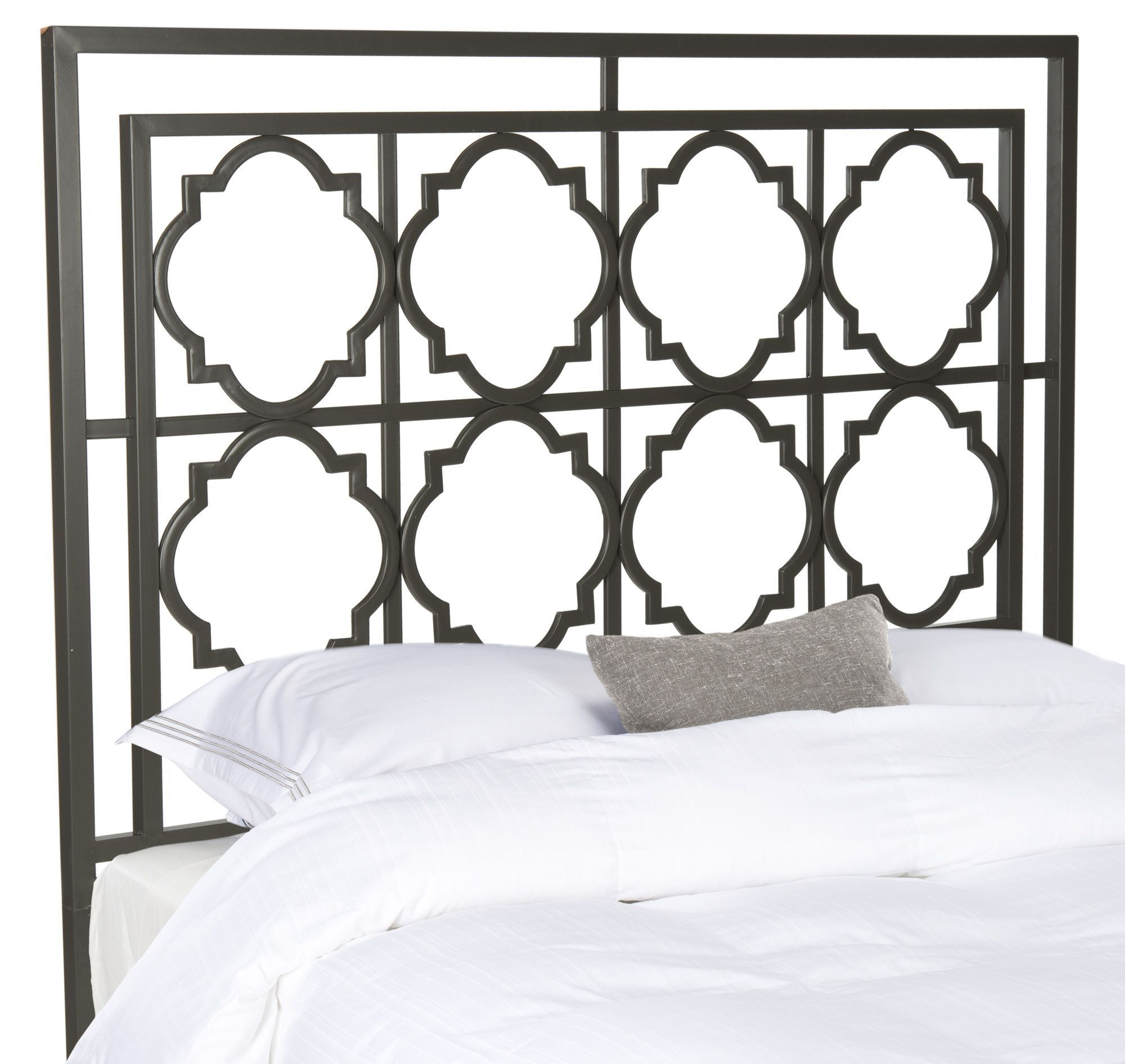 cepheus metal headboard products pinterest products