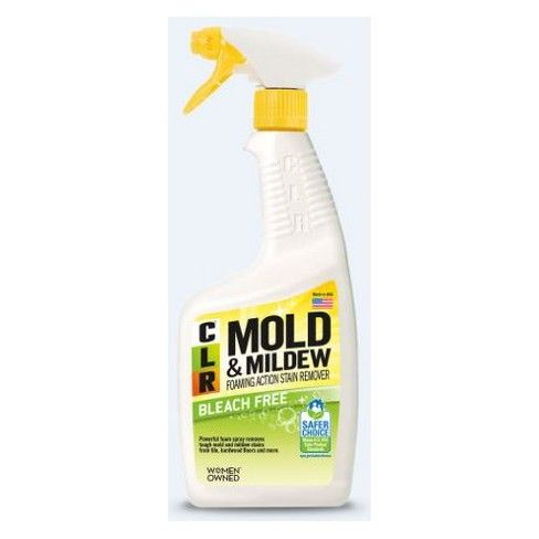 Mold & Mildew Foaming Action Stain Remover 32oz White