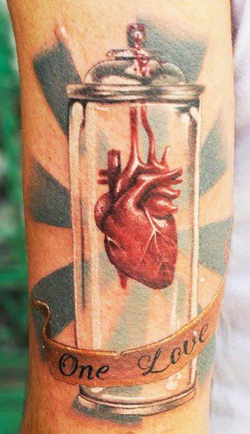 Сердце | 83 фотографии